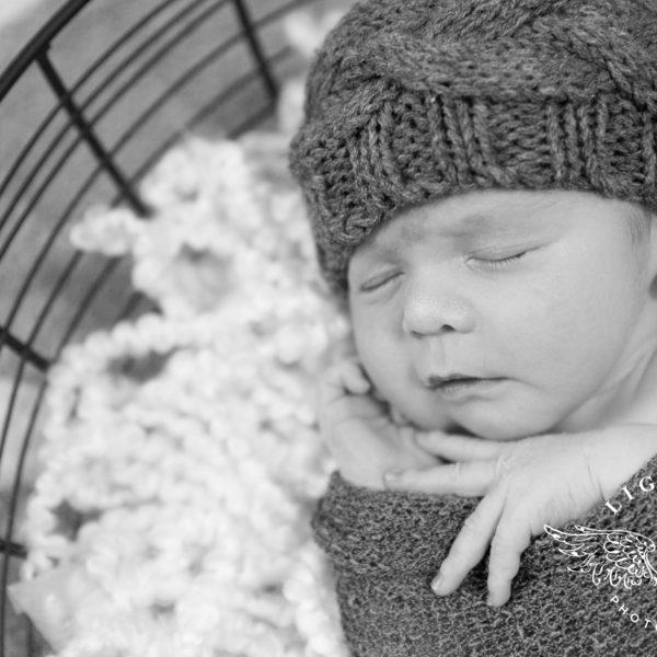 Welcome Baby Truett!