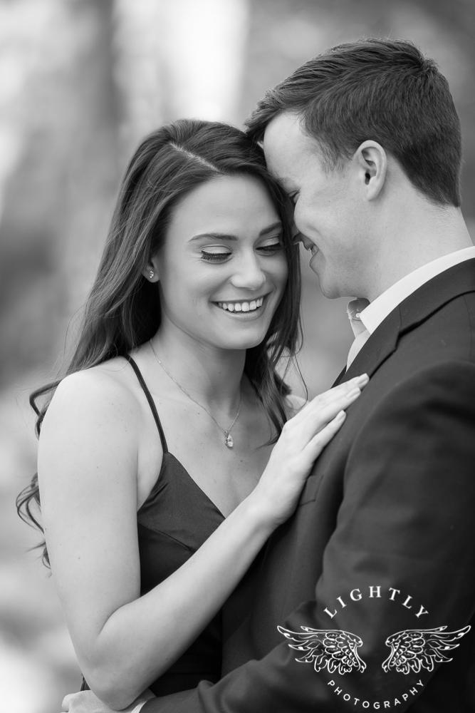 Engagement Session White Rock Lake Dallas Photographer Amanda McCollum Lightly Photography-002