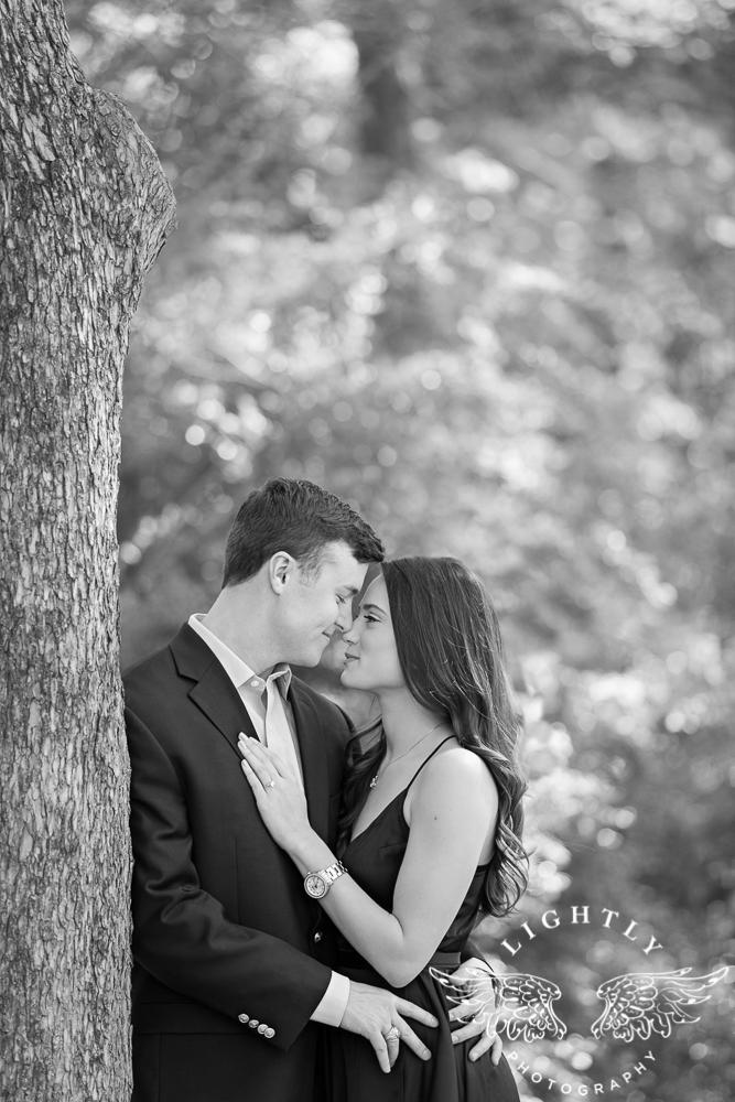 Engagement Session White Rock Lake Dallas Photographer Amanda McCollum Lightly Photography-005