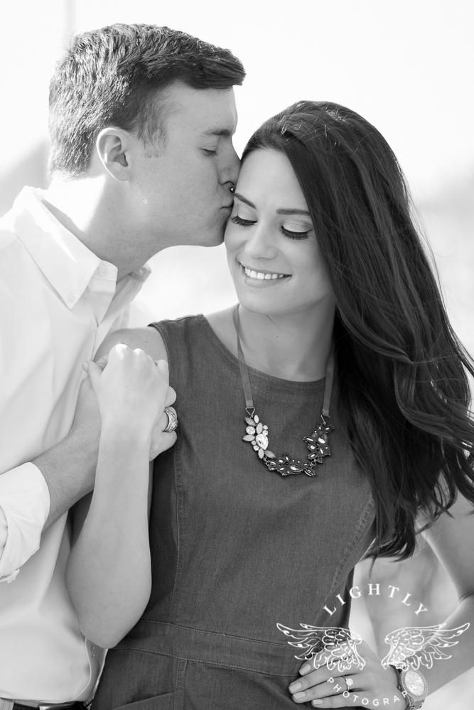 Engagement Session White Rock Lake Dallas Photographer Amanda McCollum Lightly Photography-019