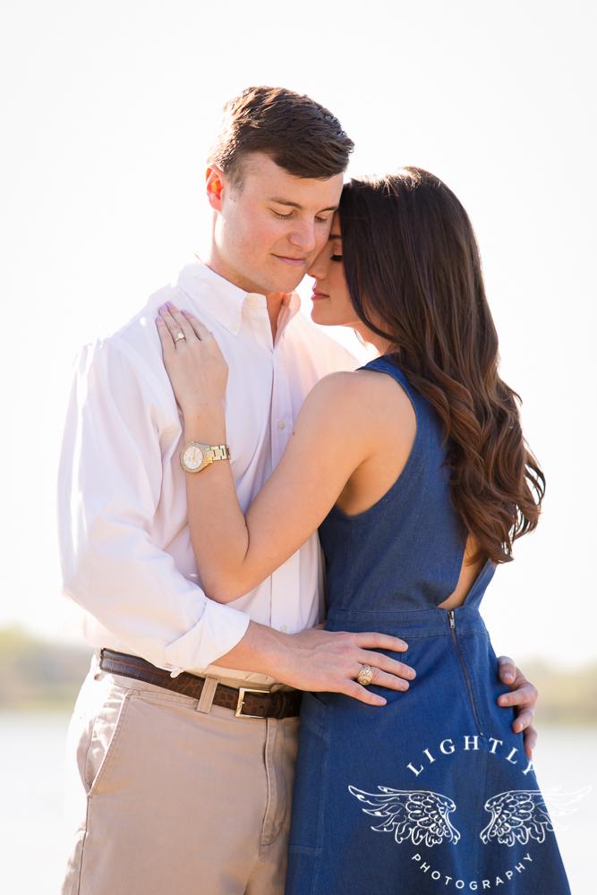 Engagement Session White Rock Lake Dallas Photographer Amanda McCollum Lightly Photography-020
