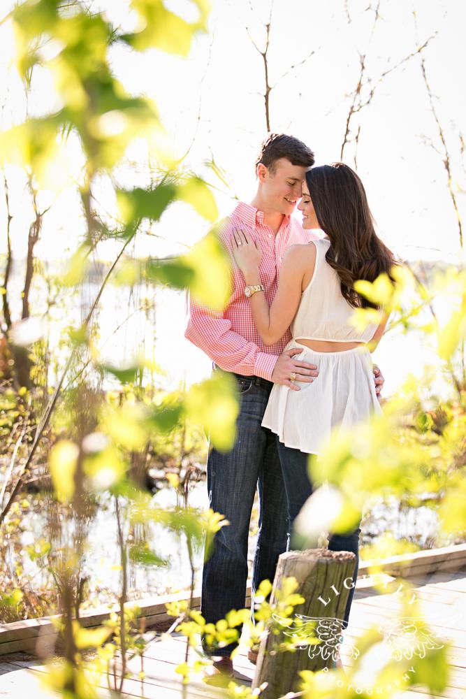 Engagement Session White Rock Lake Dallas Photographer Amanda McCollum Lightly Photography-029