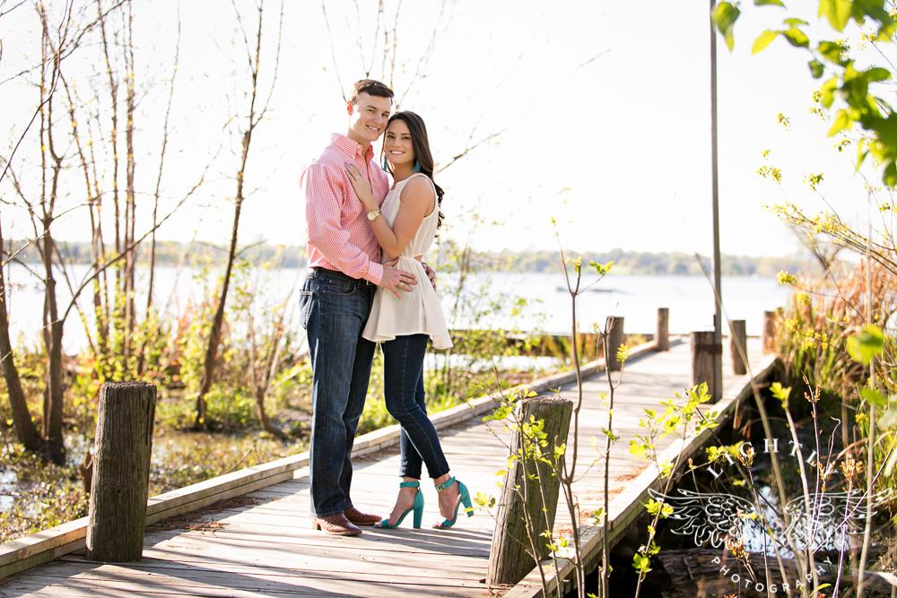 Engagement Session White Rock Lake Dallas Photographer Amanda McCollum Lightly Photography-030