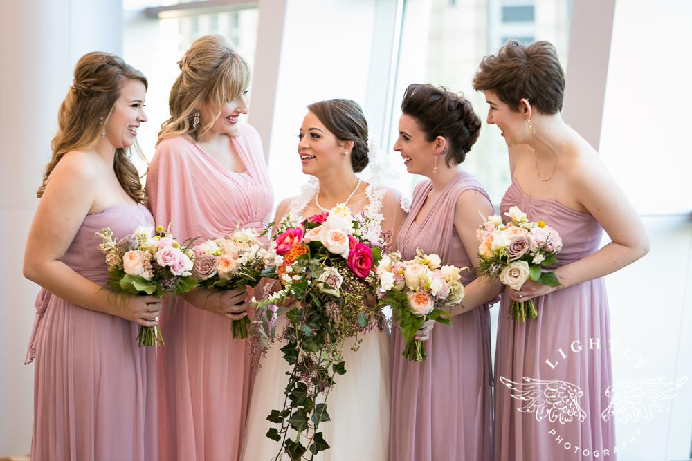 Wedding Omni Fort Worth Bridal Blooms Randy Ro Entertainment Creme de la Creme Amanda McCollum Lightly Photography-009