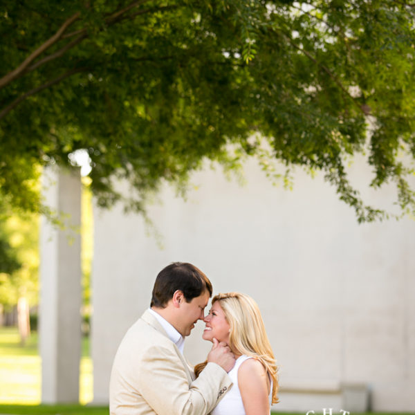Katie and Cantey - Engagement Session