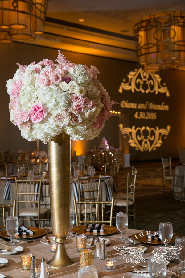 Fort Worth Wedding Ceremony and Reception Omni Hotel Lush Couture The Social Gather DJ Mike Morse Mon Amie Bridal Salon Sweet Grooves Bakery Brazos Carriage Company-0021