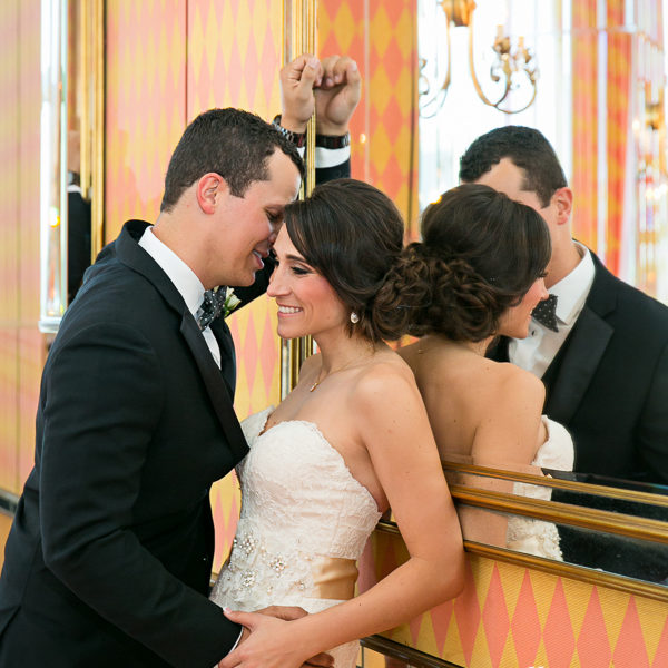 Melissa & Michael-Wedding Ceremony