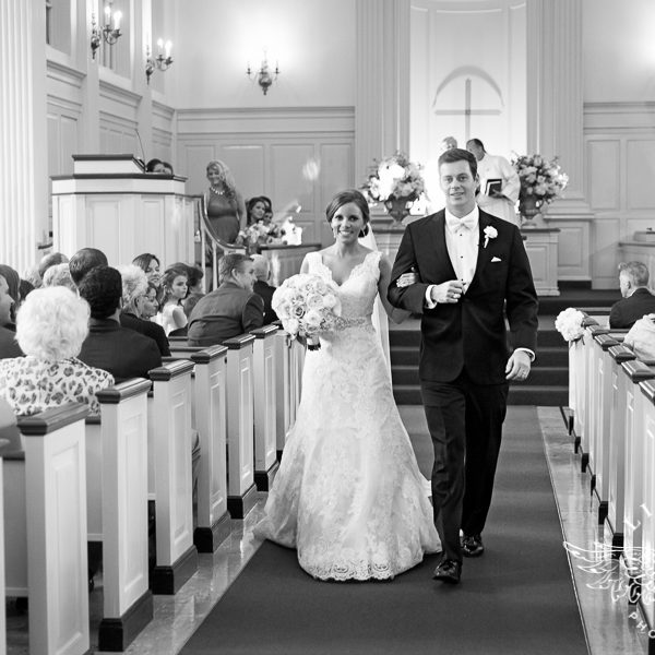 Meagan & Terence-Wedding Ceremony