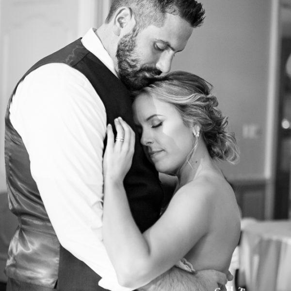 Jennifer and Alex - Wedding Reception