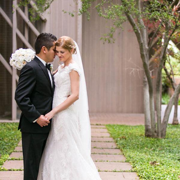 Jenna & Raymond - Wedding Ceremony and Reception
