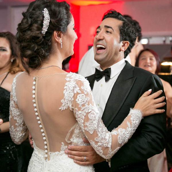 Parmis & Payam - Wedding Reception