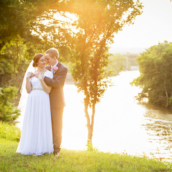 Madeline and Brandon - Wedding Reception