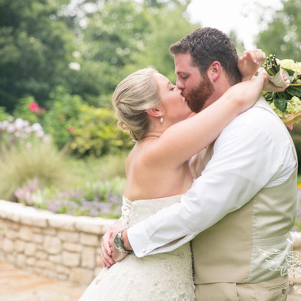 Bryanna & Charles-Wedding Ceremony