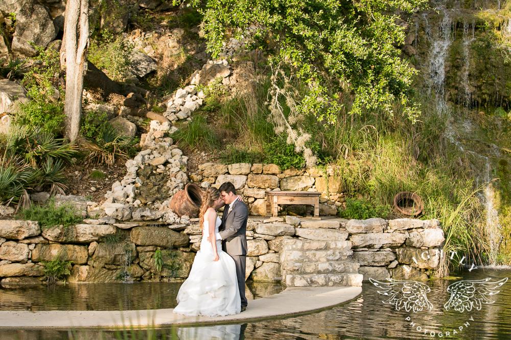 Wedding Bridal Veil Falls Holy Trinity Catholic Church San Antonio Texas Hill Country Wedding Waterfalls Amanda McCollum Lightly Photography-089