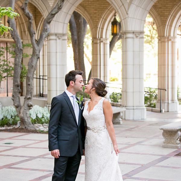 Elizabeth & Carlos-Wedding Ceremony