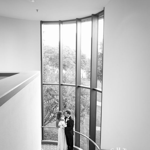 Joy & John - Wedding at The Omni Mandalay