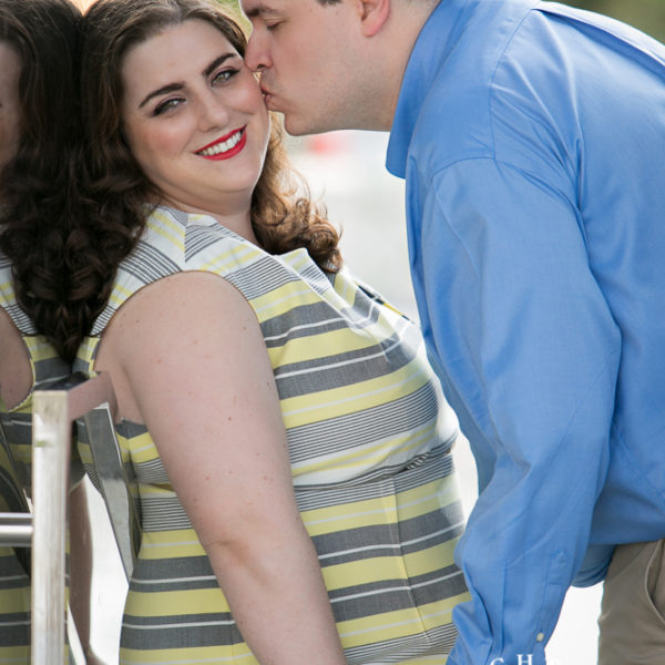 Melissa and Cody - Engagement Session