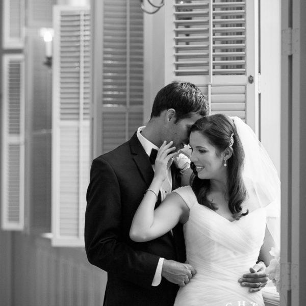 Stephanie and Ben - Wedding Ceremony