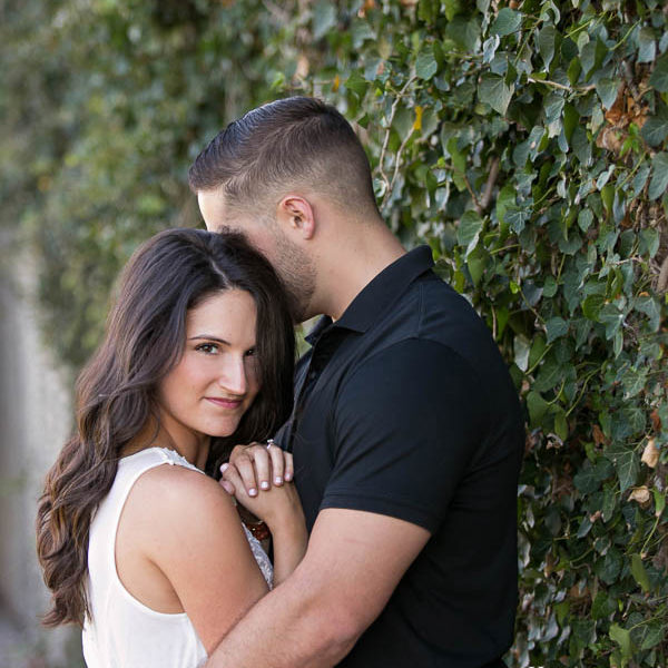 Brooke & Robby - Engagement Session