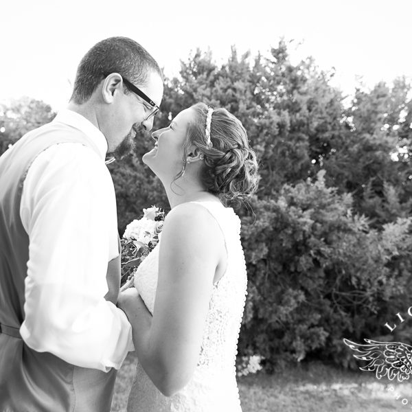 Kailey & Sam-Wedding Ceremony