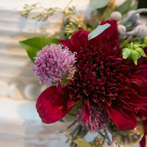 Christin and Stark - Wedding Ceremony and Reception