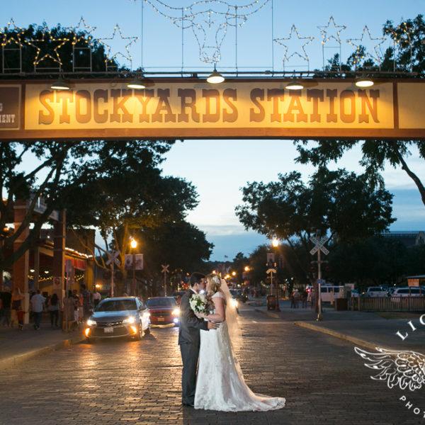 Kayla and Brian - Wedding Reception