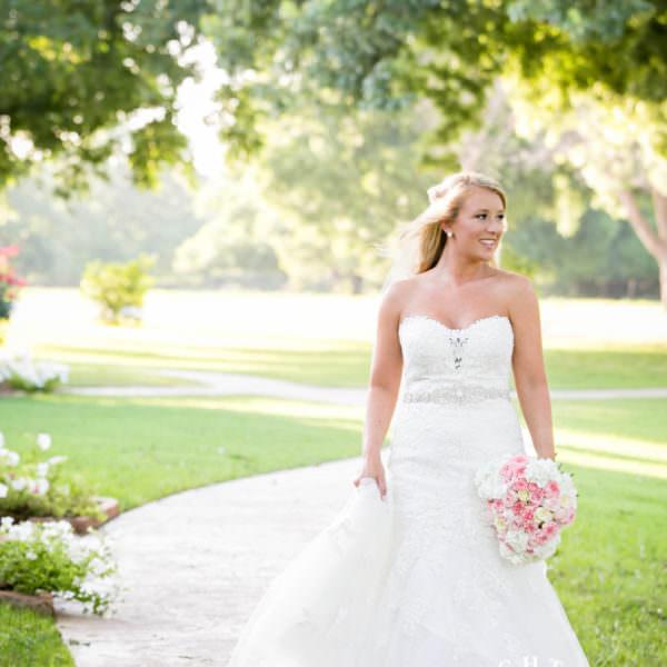 Skyla - Bridal Portraits