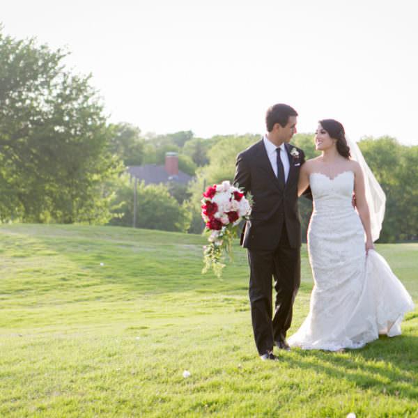 Isabella & Nic - Wedding Reception
