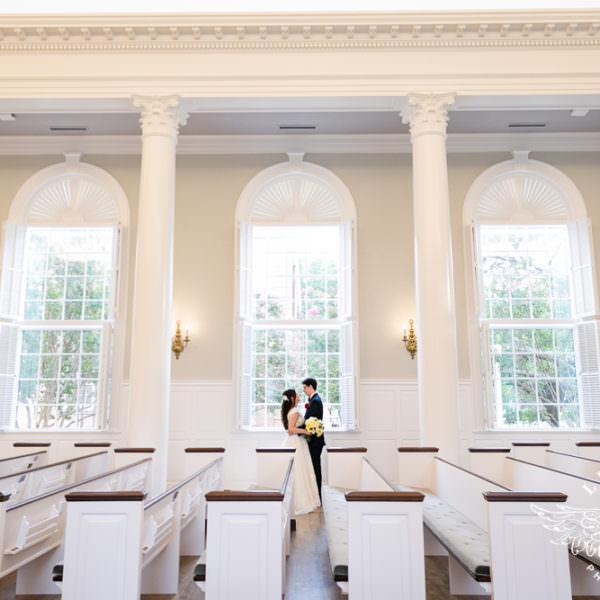 RoseAnn & Ross - Wedding Reception at The Renaissance Worthington