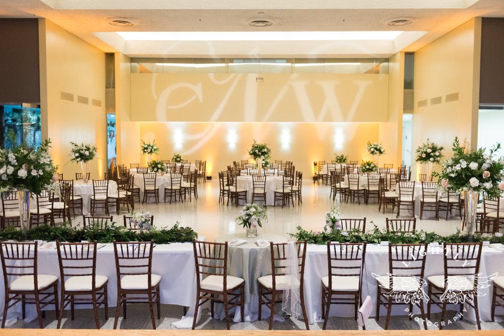 Dp Weddings Texas Discovery Gardens Sugar City Catering Fl Coordination