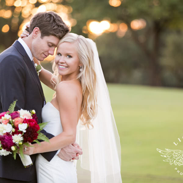 Maddy & Luke - Ceremony & Reception at Shady Oaks Country Club
