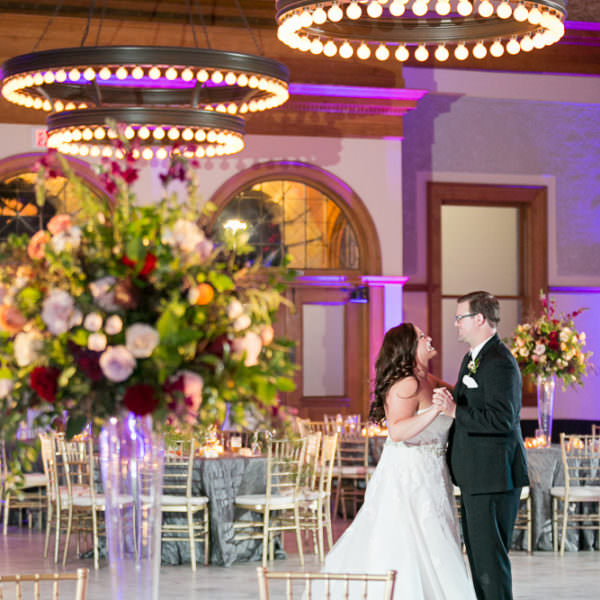 Tori & Jake - Wedding Ceremony at The Ashton Depot