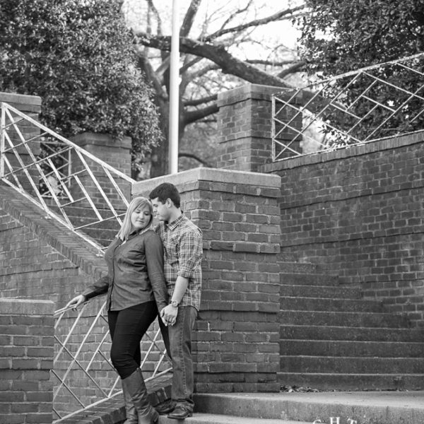Kayla and Brian - Engagement Session