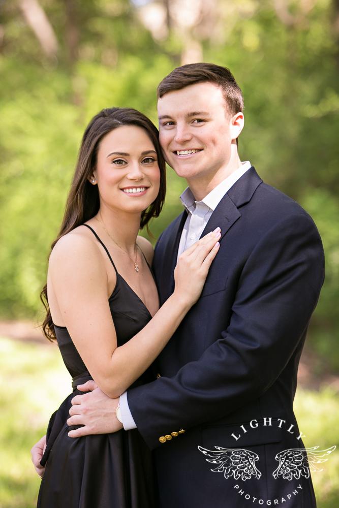 Engagement Session White Rock Lake Dallas Photographer Amanda McCollum Lightly Photography-001