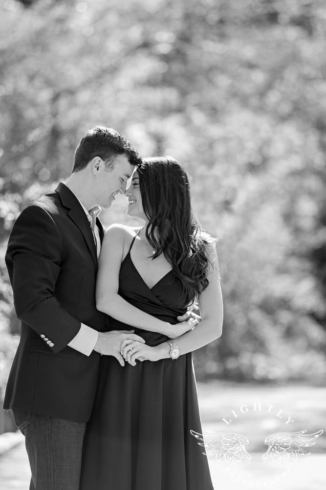 Engagement Session White Rock Lake Dallas Photographer Amanda McCollum Lightly Photography-017