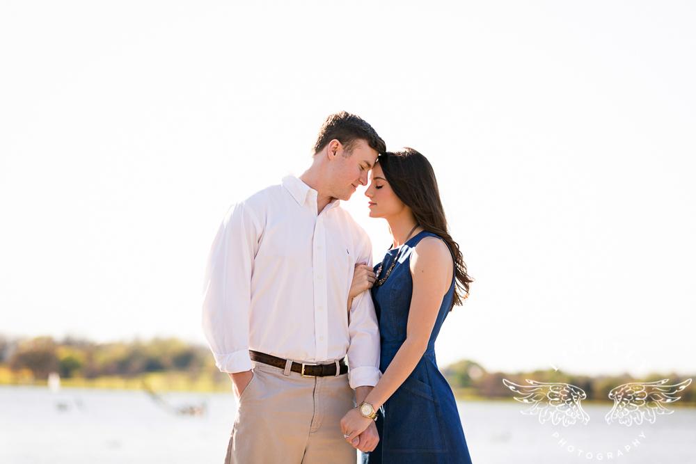 Engagement Session White Rock Lake Dallas Photographer Amanda McCollum Lightly Photography-021