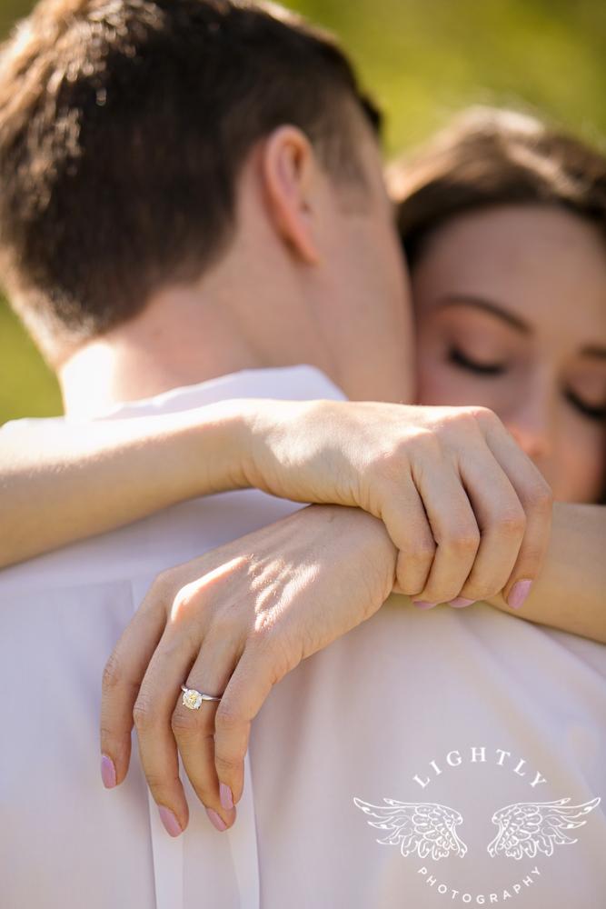 Engagement Session White Rock Lake Dallas Photographer Amanda McCollum Lightly Photography-026