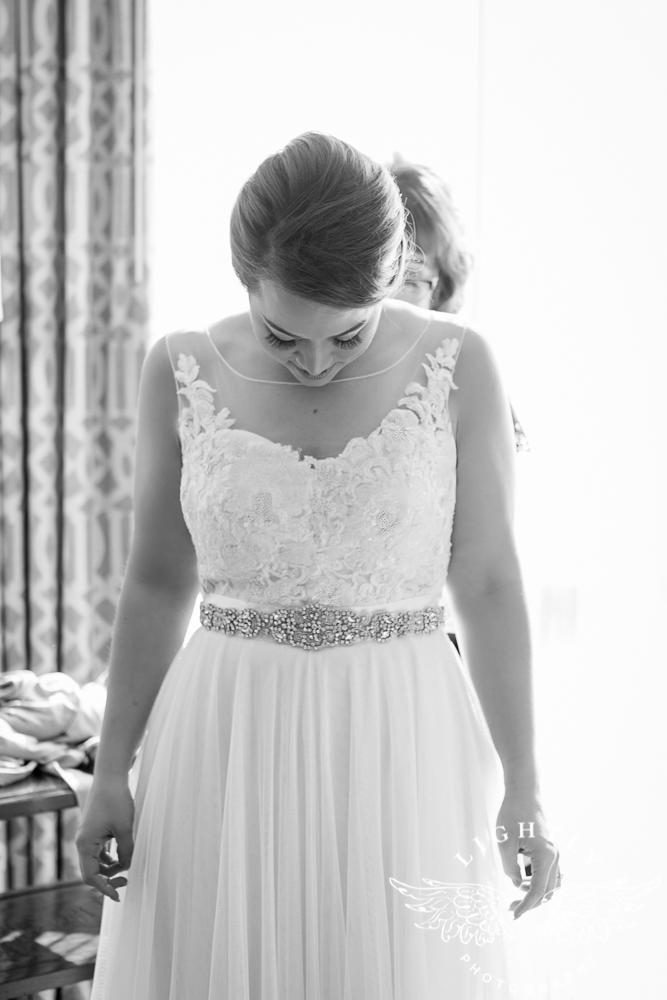 Wedding Omni Fort Worth Bridal Blooms Randy Ro Entertainment Creme de la Creme Amanda McCollum Lightly Photography-003