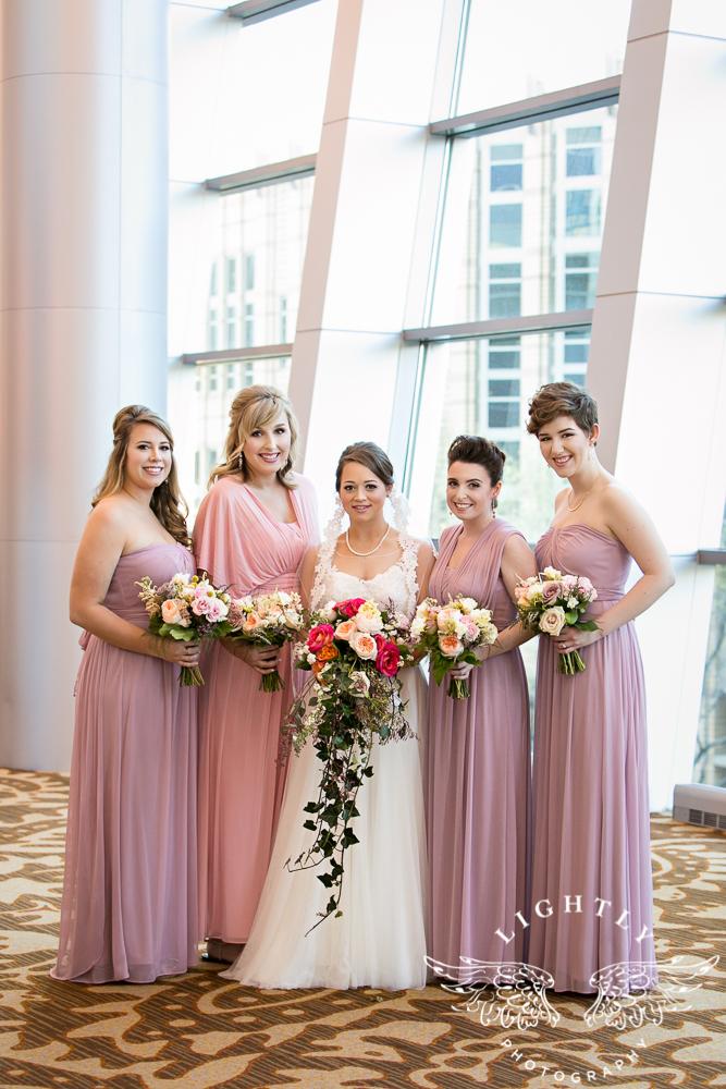 Wedding Omni Fort Worth Bridal Blooms Randy Ro Entertainment Creme de la Creme Amanda McCollum Lightly Photography-008