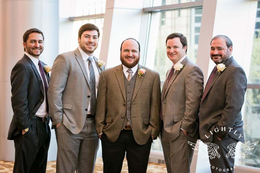 Wedding Omni Fort Worth Bridal Blooms Randy Ro Entertainment Creme de la Creme Amanda McCollum Lightly Photography-018
