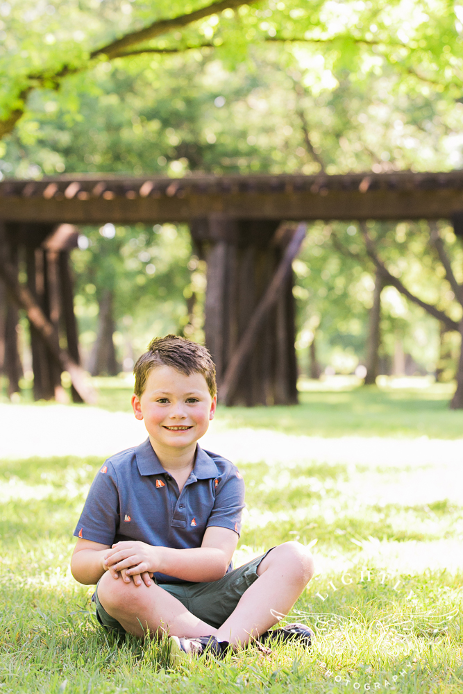 5 year portraits Trinity Park Fort Worth Photographer-001