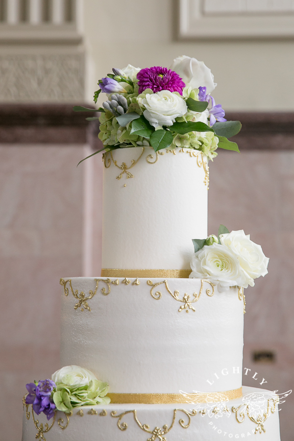 Fort Worth Wedding Saginaw United Methodist Church T&P Station Blossoms on the Brick Ava's Bridal Men's Wearhouse Creme de la creme Reata Panther City Carriages Lightly Photography-0015