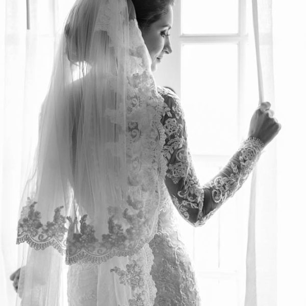 What to Wear - Bridal Portraits
