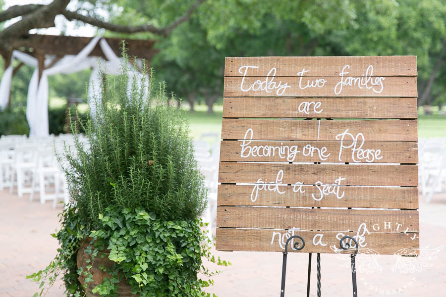 Skyla and Aaron Wedding Outside Ceremony and Reception at The Orchard Venue in Azle Texas TX Ideas Fort Worth Photographer Annie Norvell Lightly Photography-0005