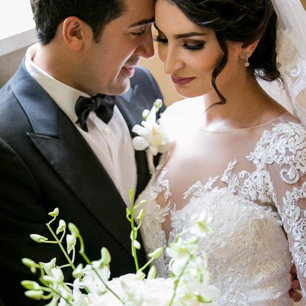 Parmis & Payam - Wedding Ceremony