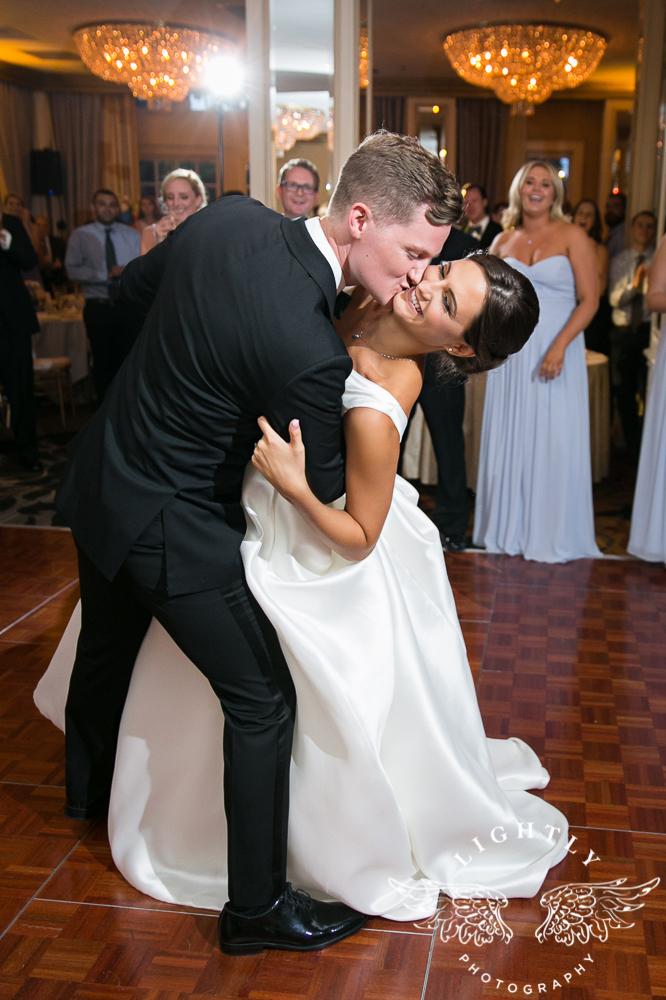 Wedding Holy Trinity Catholic Church Melrose Warwick Hotel Dallas Texas Classic Wedding Amanda McCollu Lightly Photography-092