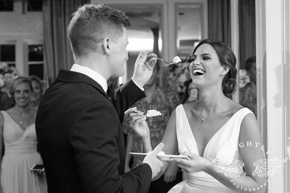 Wedding Holy Trinity Catholic Church Melrose Warwick Hotel Dallas Texas Classic Wedding Amanda McCollu Lightly Photography-097