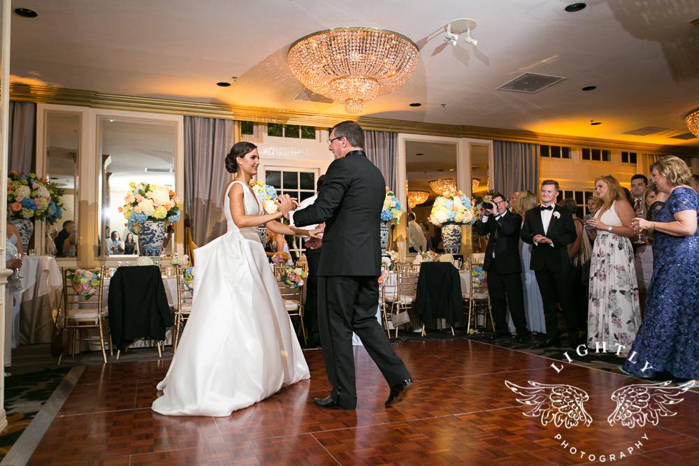 Wedding Holy Trinity Catholic Church Melrose Warwick Hotel Dallas Texas Classic Wedding Amanda McCollu Lightly Photography-103