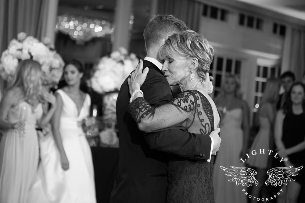 Wedding Holy Trinity Catholic Church Melrose Warwick Hotel Dallas Texas Classic Wedding Amanda McCollu Lightly Photography-106