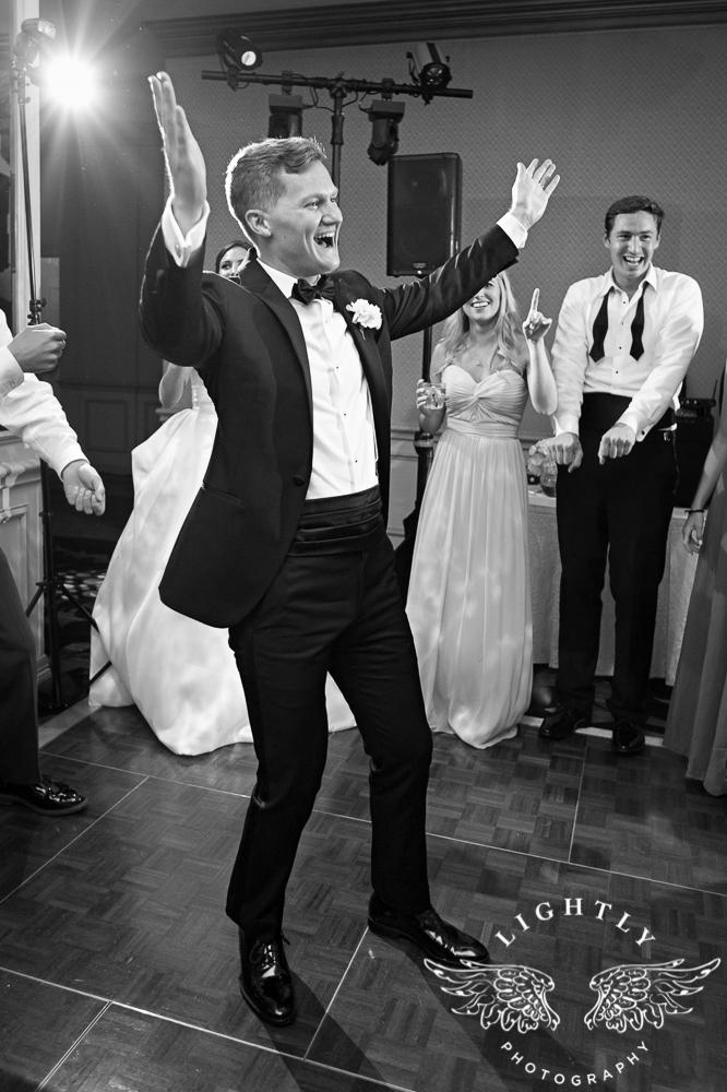 Wedding Holy Trinity Catholic Church Melrose Warwick Hotel Dallas Texas Classic Wedding Amanda McCollu Lightly Photography-110